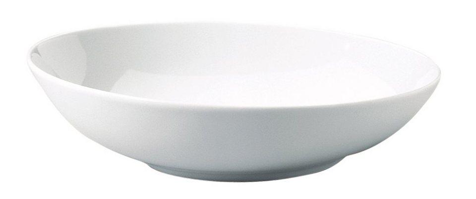Kahla Suppenteller »Five Senses« in Weiß