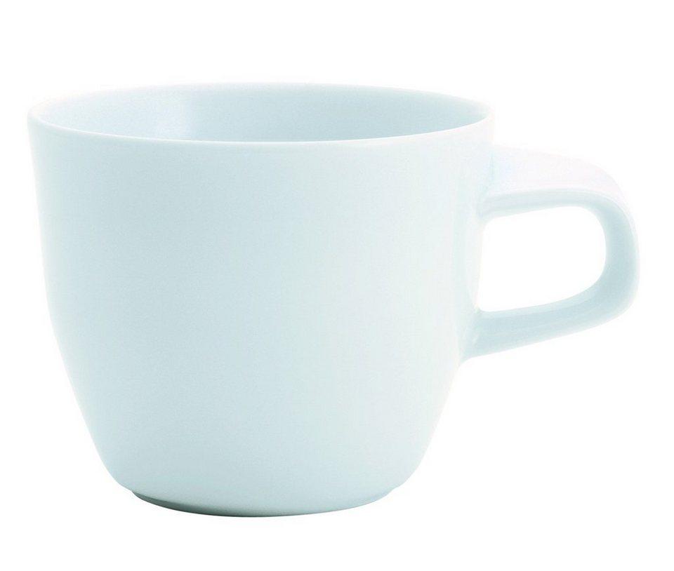 Kahla Cappuccino-Obertasse »Elixyr« in Weiß