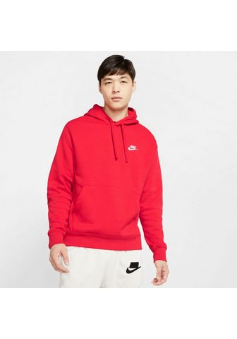 Nike Sportswear Sportinis megztinis su gobtuvu » Club ...