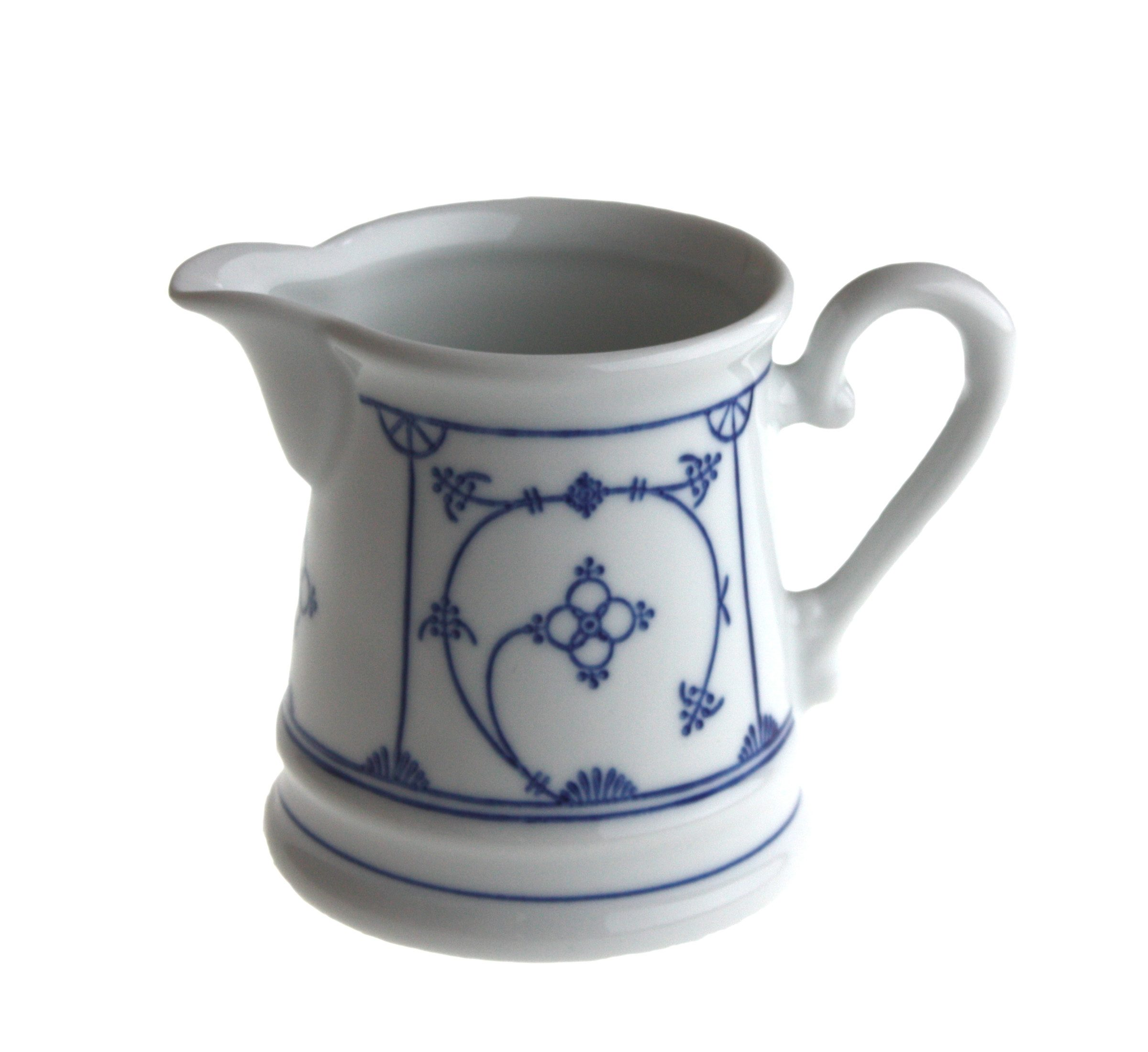 Kahla Milchkännchen »Blau Saks«