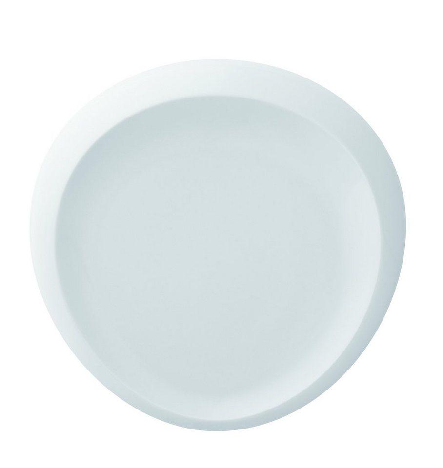 Kahla Speiseteller »Tao« in Weiß