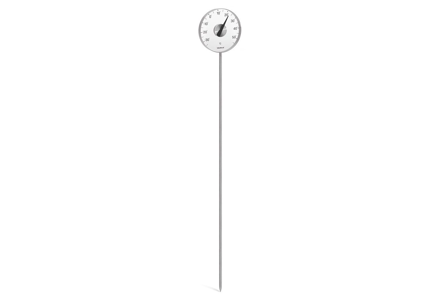 Gartenthermometer, Blomus, Celsius