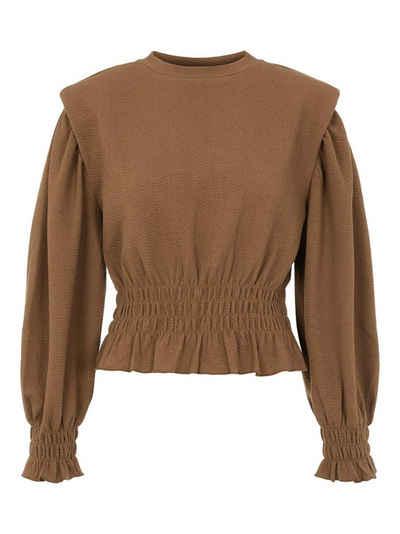 Object Sweatshirt »Taylor« (1-tlg)