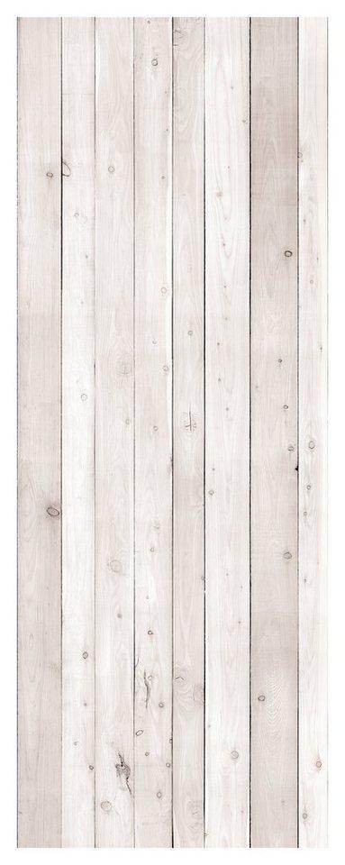 Baukulit Verkleidungspaneel Light Wood Glatt 2 65 7 95 M Online Kaufen Otto
