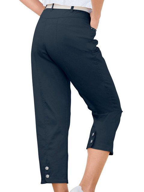 Hosen - Casual Looks 7 8 Jeans › blau  - Onlineshop OTTO