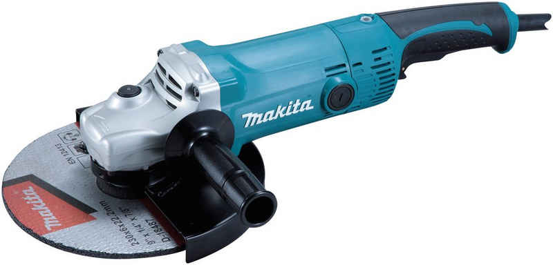 Makita Winkelschleifer »GA9050R«