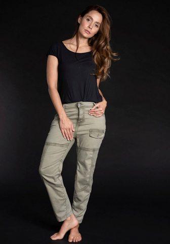 Please Jeans Please Džinsai kišeninės kelnės »P 0JC...