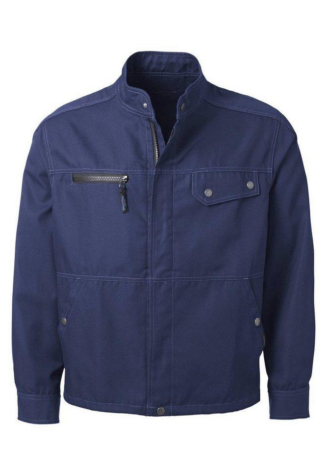 Pionier ® workwear Blousonjacke Revolution in marine