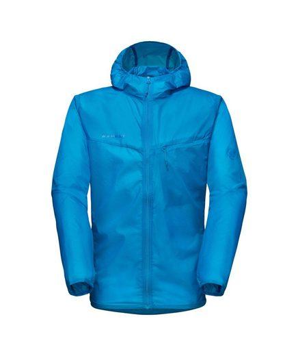 Mammut Windbreaker »Convey WB Hooded Jacket Men«