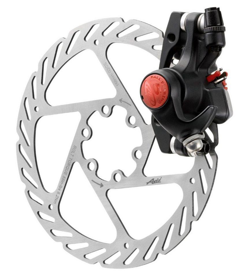 Avid Scheibenbremse »Bearing 5 Scheibenbremse Vorderrad/Hinterrad«
