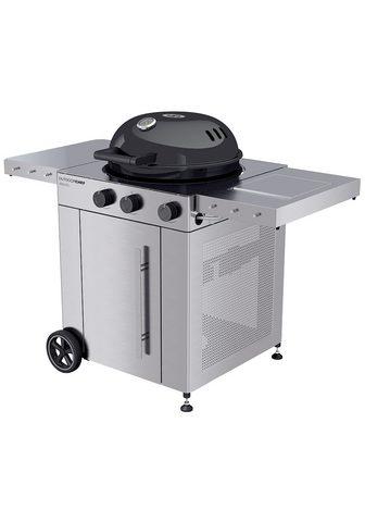 OUTDOORCHEF Gasgrill »Arosa 570 G Premium Steel« B...