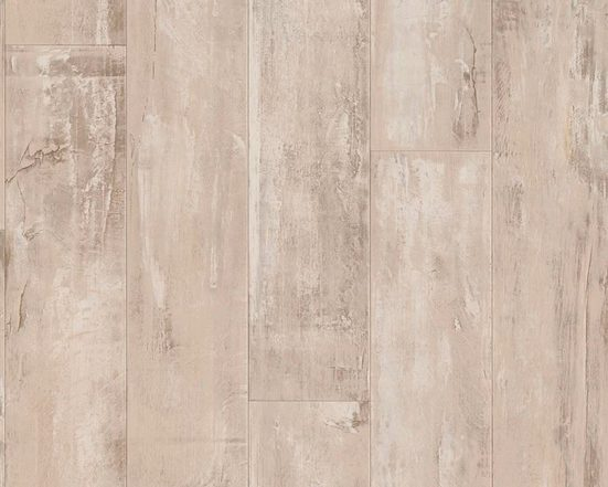 LIVINGWALLS Satintapete »Authentic Walls Vintage Holz Optik«