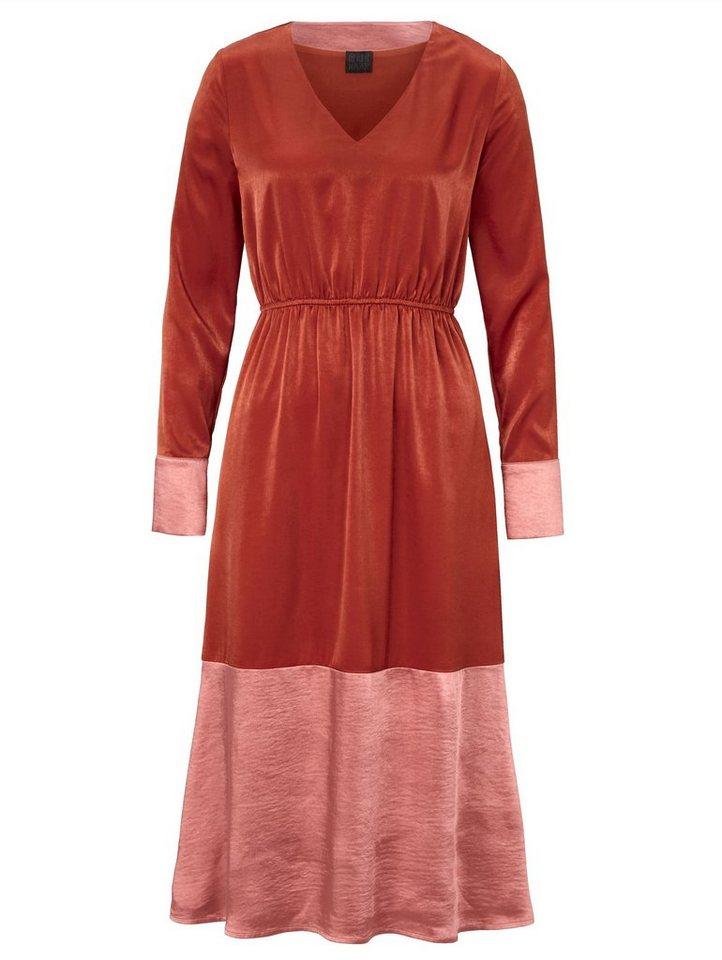 Festtagsmode - Reken Maar Kleid › orange  - Onlineshop OTTO
