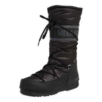Moonboot »MOON BOOT snowboots moon boot high nylon wp« Winterstiefel