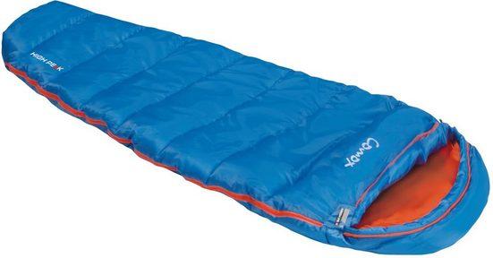 High Peak Kinderschlafsack »Comox«, PFC frei