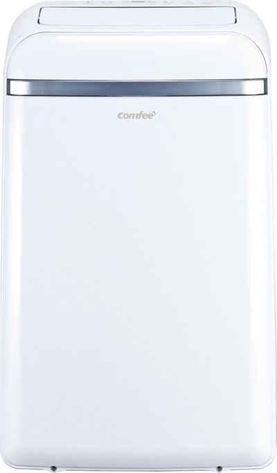 comfee 3-in-1-Klimagerät MPD1-12CRN7, mobile Klimaanlage