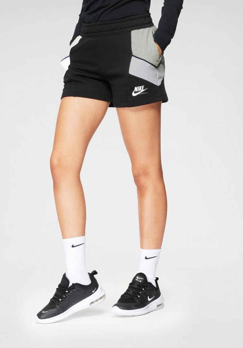 Nike Sportswear Sweatshorts »Heritage Shor«