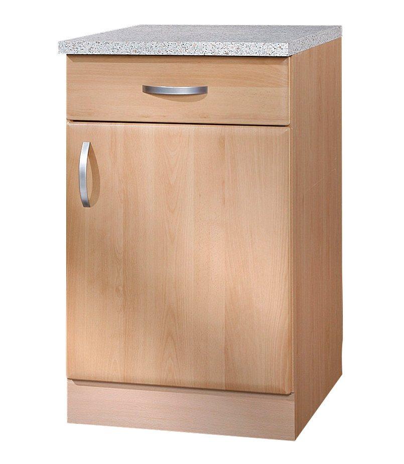 matt-milchglas Küchen-Unterschränke online kaufen   Möbel ...