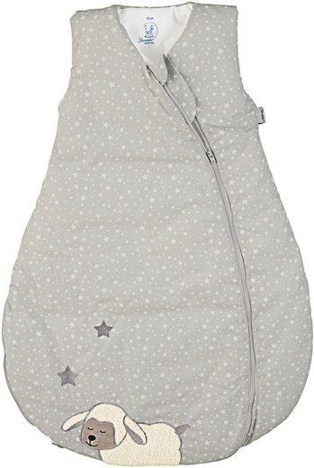 Sterntaler® Babyschlafsack »Funktionsschlafs. Stanley« (1 tlg)