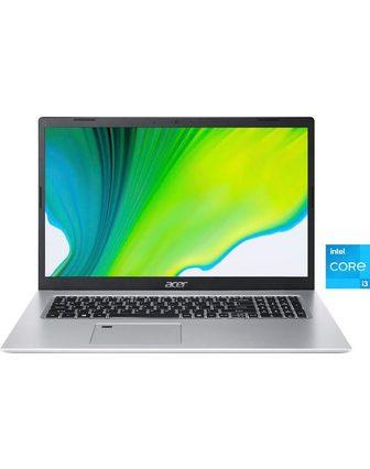 Acer A517-52-39FJ Notebook (4394 cm/173 Zol...