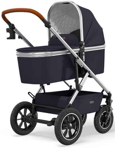 Moon Kombi-Kinderwagen »Nuova Air«, ; Kinderwagen