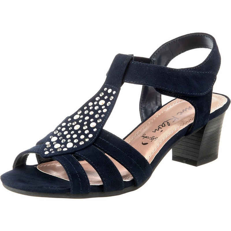 Jane Klain »T-Steg-Sandaletten« T-Strap Pumps