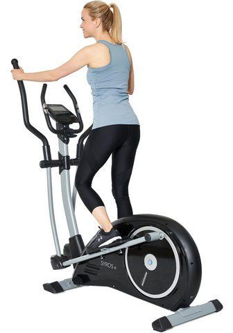Horizon Fitness Horizon fitnesas treniruoklis »Syros E...