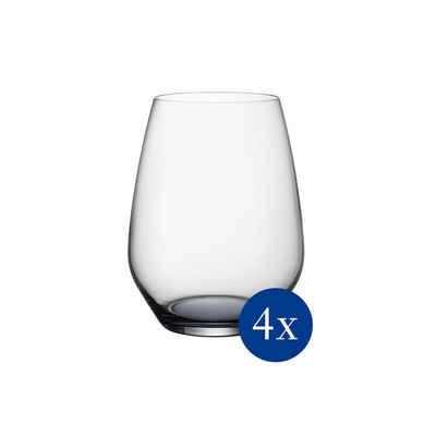 Villeroy & Boch Glas »Colourful Life Trinkglas Cocktailglas Cosy Grey«, Glas
