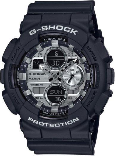 CASIO G-SHOCK Chronograph »GA-140GM-1A1ER«