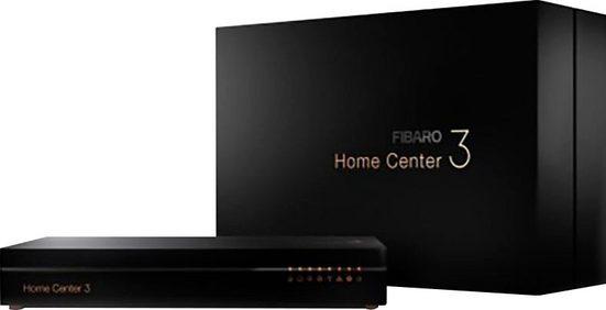 Fibaro »Home Center 3 - Z-Wave« Smart-Home-Station