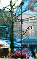 DOBAR Futterspender , BxTxH: 86x1x100 cm, Bild 2