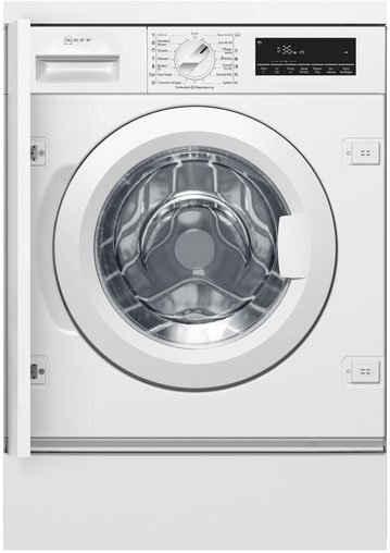 NEFF Einbauwaschmaschine W6441X0, 8 kg, 1400 U/min