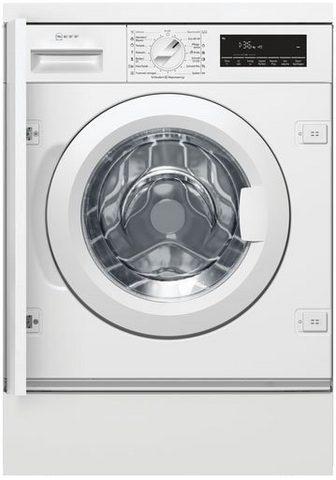 NEFF Einbauwaschmaschine W6441X0 8 kg 1400 ...