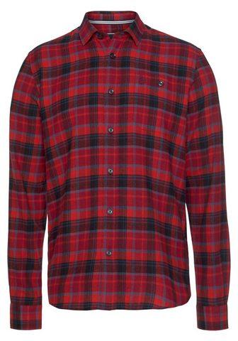 Rhode Island Flaneliniai marškiniai mehrfarbig