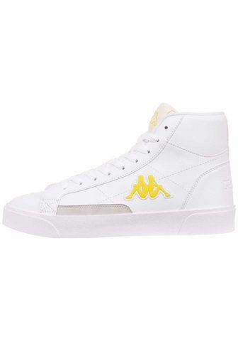 Kappa »LOLLO MID PC« Sneaker im Klasikinio s...