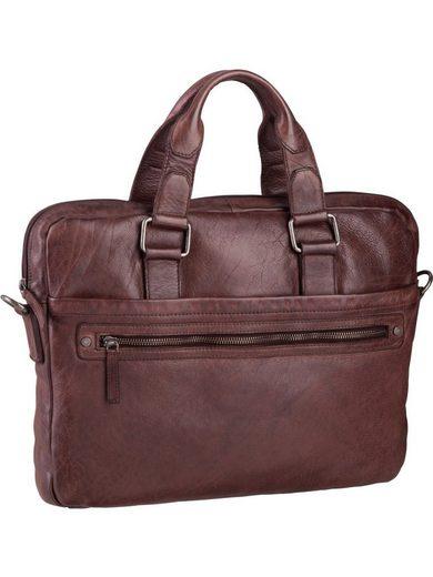 Greenburry Aktentasche »GBVT Washed 2908 Officebag«