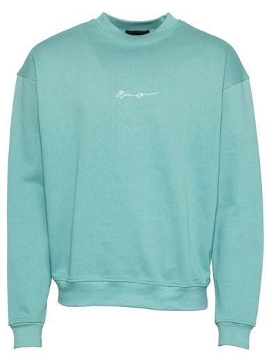 Mennace Sweatshirt »ESSENTIAL«