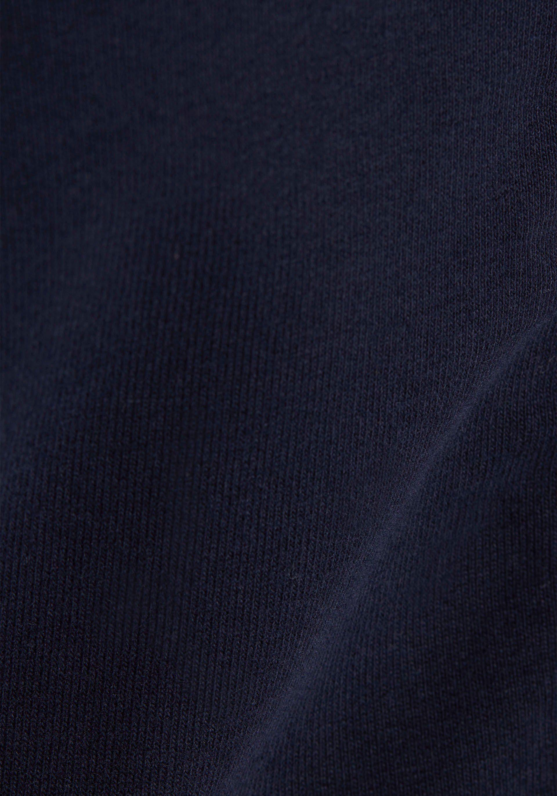 Esprit Sports Sweatshirt Mit Kapuze Breiten, Bedruckten Webbändern Online Kaufen