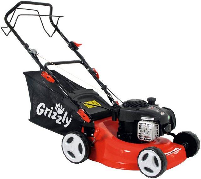 Grizzly BRM 42-125 BSA Benzin-Rasenmäher