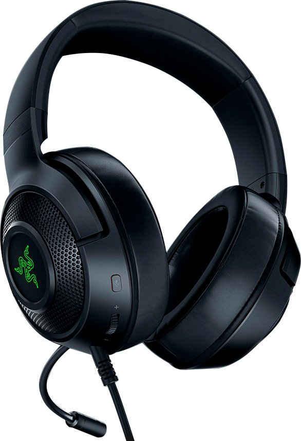 RAZER »Kraken X USB« Gaming-Headset