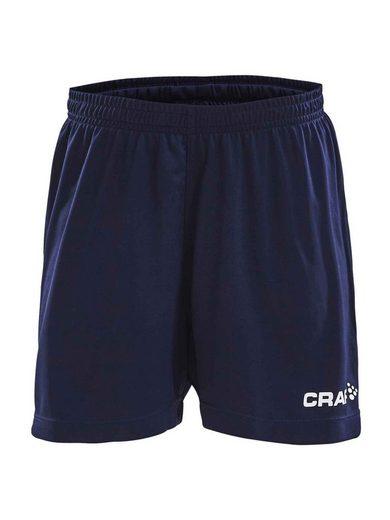 Craft Laufshorts »Solid Shorts Junior« (1-tlg)