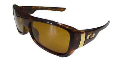 Oakley Sonnenbrille »Oakley Montefrio Brown Tortoise Bronze Sonnenbrille«