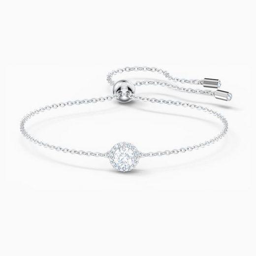 Swarovski Armband »5567934«, Mit Swarovski Kristallen