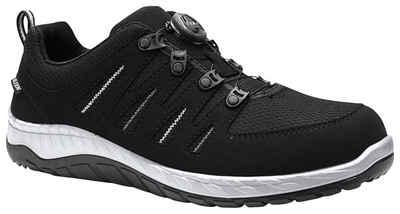 Elten »MADDOX BOA® black-grey Low ESD S3« Sicherheitsschuh