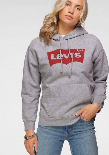 Levi's® Hoodie »Graphic Standard« mit Batwing-Print