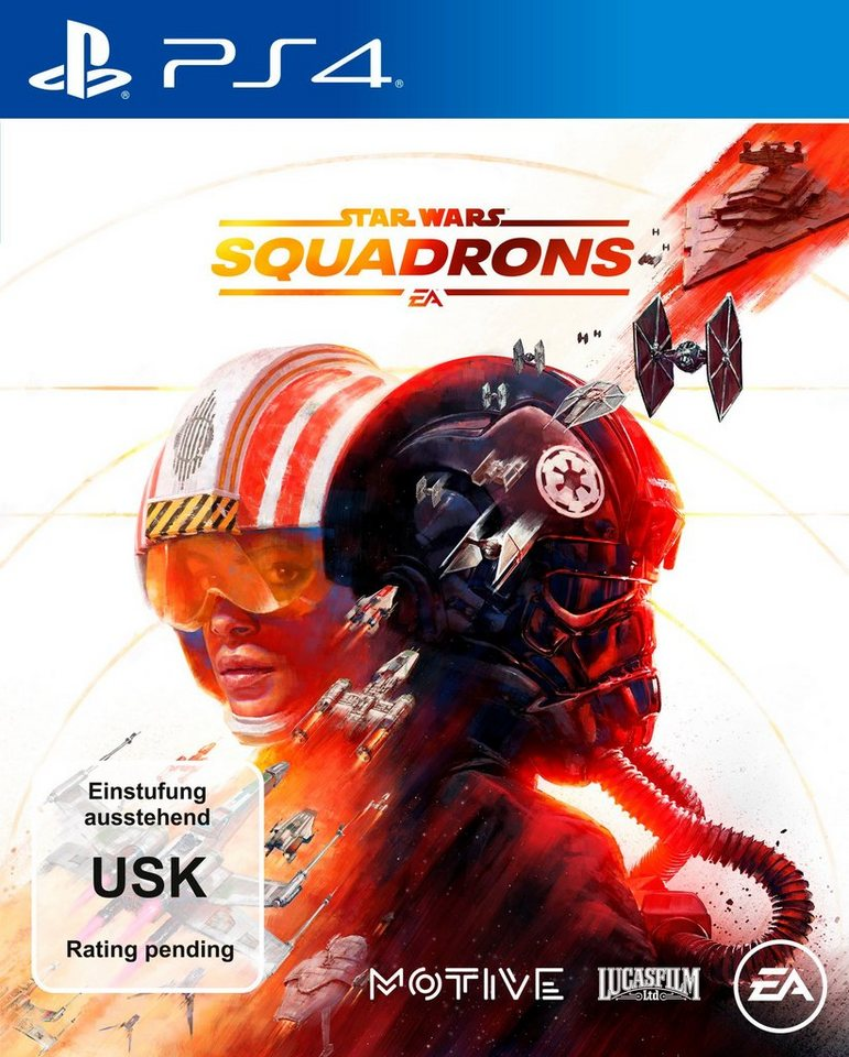 Star Wars™: Squadrons PlayStation 4