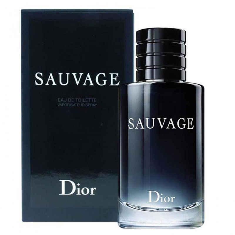Dior Eau de Toilette »Dior Sauvage Eau De Toilette (30 ml)«