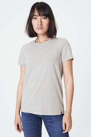 Harlem Soul T-Shirt mit Label Patch
