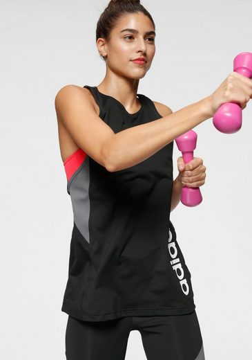 adidas Performance Funktionstop »W DESIGNED 2 MOVE CB TANK«