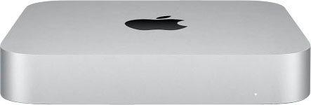 Apple Mac mini M1 Z12P Mac Mini Apple M1, 16 GB RAM, 1000 GB SSD, Luftkühlung